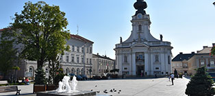 Wadowice, Birth Place of Pope St John Paul II Tour